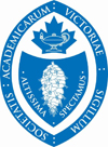 Canadian Federation of University Women – Victoria logo